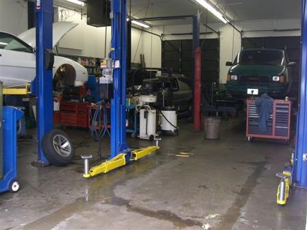 Auto Mechanic Shops Near Me >> Auto Service & Auto Repair in Langley | Fernridge Automotive
